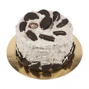 Amerikansk tårta american cookie