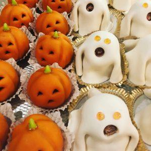 HalloweenBakelser