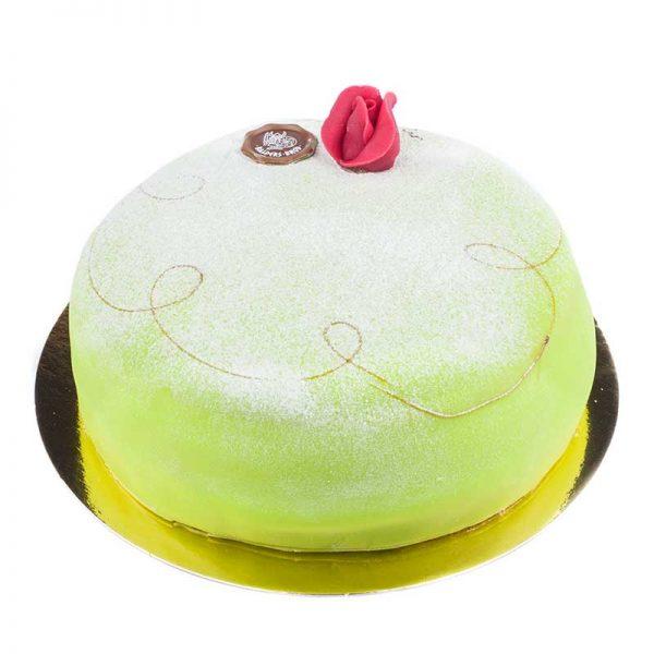 Princess tårta