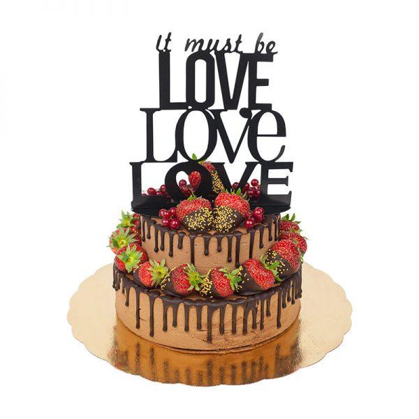 amerikansk tårta bröllop
