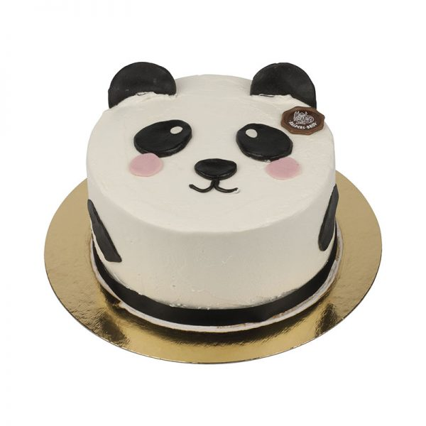 amerikansk tårta panda